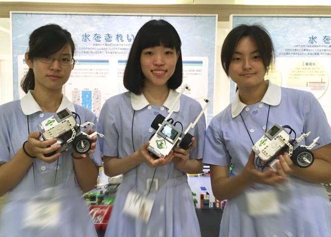 山手 高校 神戸 女子